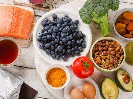 Thực phẩm giúp bé phát triển trí não